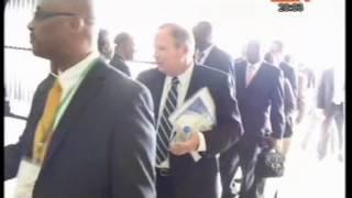 Côte d'ivoire Tourisme: des hommes d'affaire  et Sénateurs Américain en séjour sur le sol ...