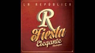 Si Tu Me Dices - La República ft. Herencia de Timbiquí (audio oficial)