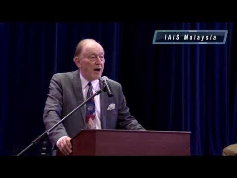 IAIS - Globalisation of War: US-NATO Threats Directed Against Russia, China, Iran & North Korea