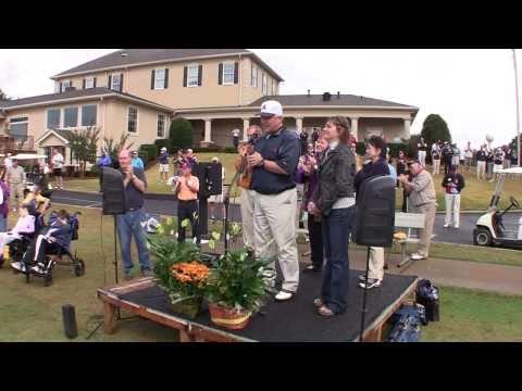 Jim Beauchamp Memorial Celebrity Golf Classic - 2010 Opening