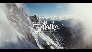 Holland America Line: We Are Alaska