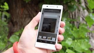 Обзор Huawei Ascend P6-C00 EVDO Dual Sim (GSM+CDMA)(Спасибо нашему партнеру Интертелеком за предоставленную технику для обзора и информационную поддержку...., 2014-06-02T08:35:40.000Z)