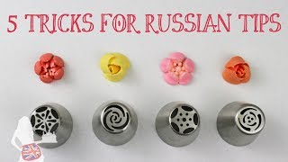 5 Tricks For Russian Tips