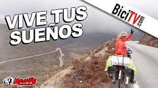 biciclown vive tus sueos la vuelta al mundo en bicicleta