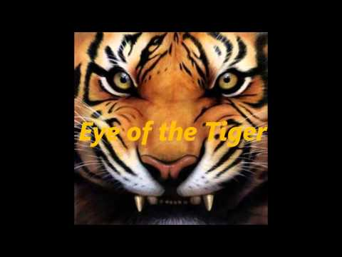 Eye of the Tiger Original HD