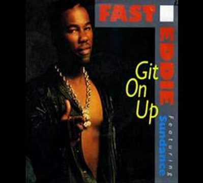 Fast Eddie featuring Sundance