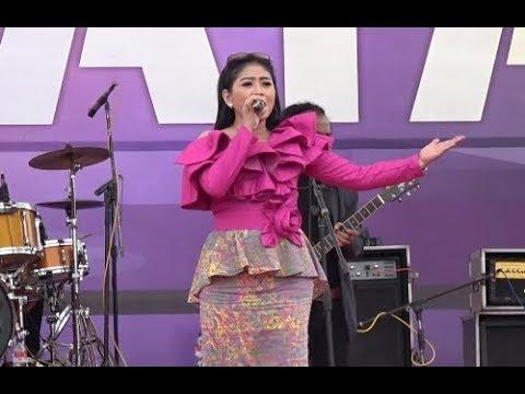 Lilin Herlina - Tangis Kehidupan - Om Monata Live Kebumen