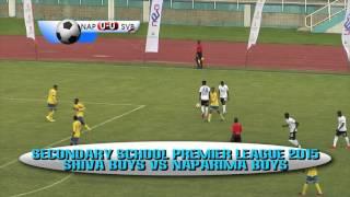 SSFL  Premier League 2015 champions NAPS  VS SHIVA  BOYS