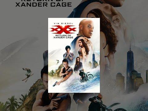 Download xXx: Return of Xander Cage