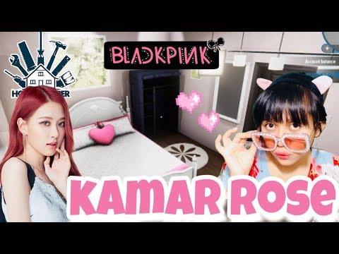 58 Gambar Rumah Rose Blackpink HD Terbaik