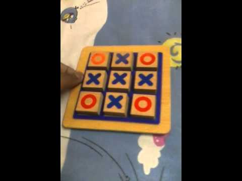 Creative things to do and strategies to win tic tac toe