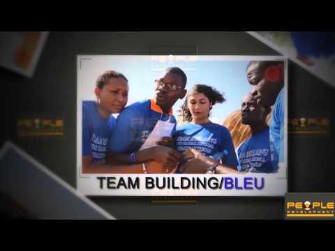 people development team building