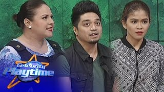"""Celebrity Playtime: """"Spell kami for You"""" Challenge"""