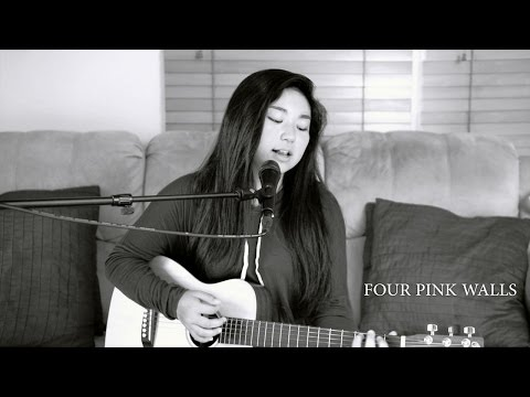 Alessia Cara - Four Pink Walls (acoustic cover)
