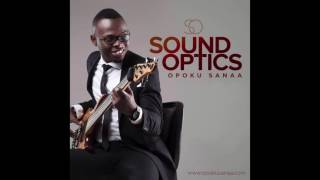 Our God - Opoku Sanaa ft Joe Mettle