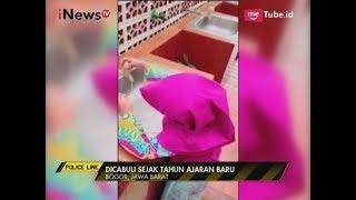 Miris! Bocah TK di Bogor Dicabuli Penjaga Sekolah yang Berstatus PNS - Police Line 24/08