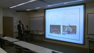 """Dr. Michael D. Zoltowski, """"From Array Processing to Smart Antennas to MIMO"""""""