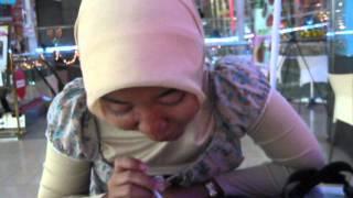 Bunga Rampai TiVi 849 Makan di Koufu  Mall Artha Gading bag 3 2010