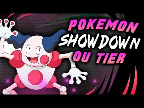 RIVAL RED BE STUNTIN: Pokemon Sun and Moon Showdown Live! with bLunder