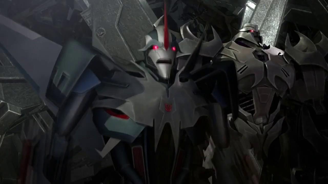Transformers Prime Season 03 Episode 10 Minus One Part 1 In Hindi. Transformers Prime In Hindi