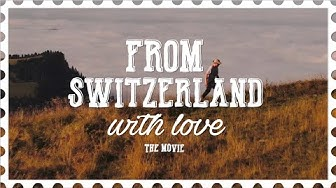 From Switzerland With Love - Crowdfunding