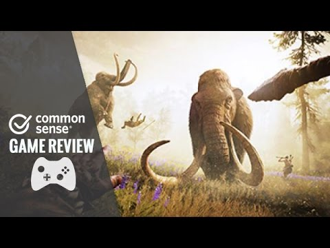 Far Cry Primal Video Game Review
