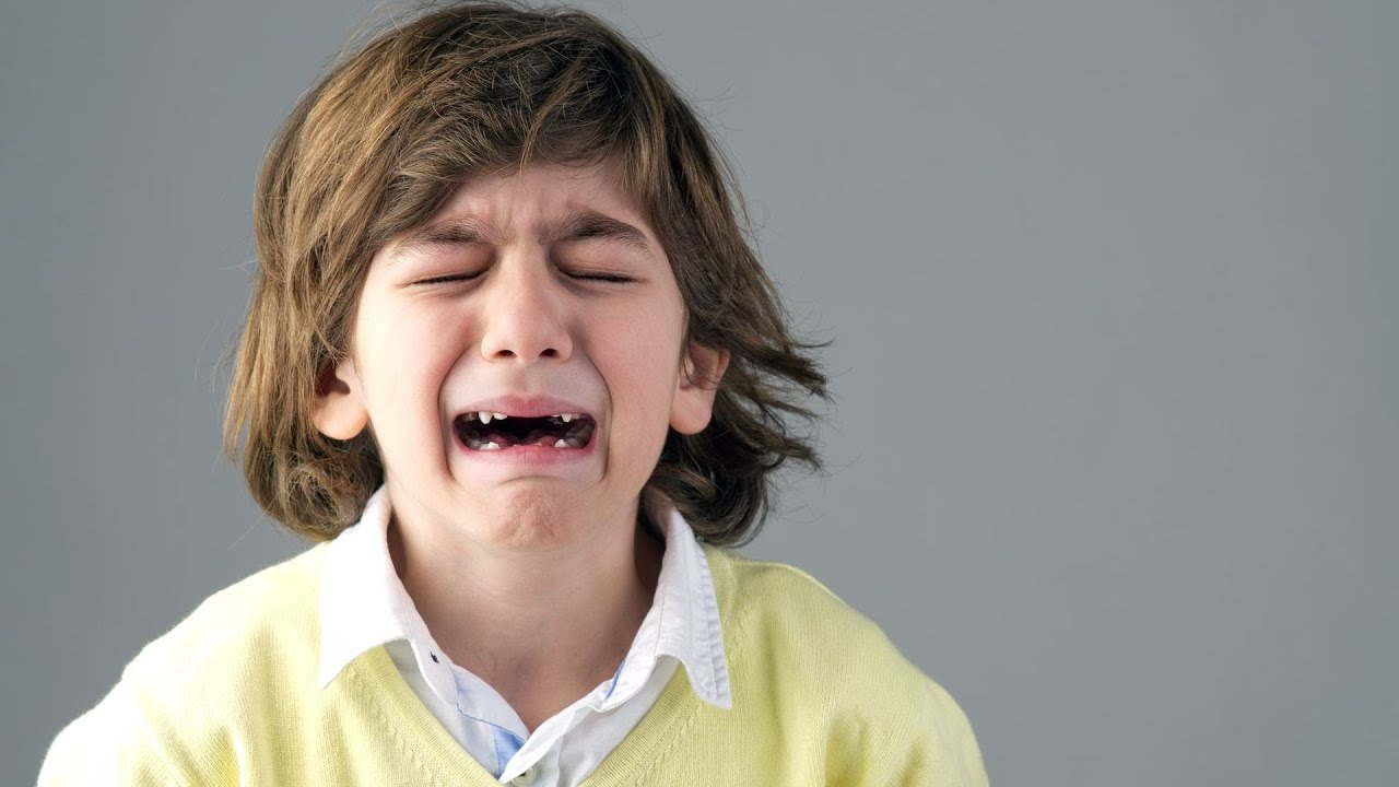 3 Reasons Kids w Autism Have Meltdowns