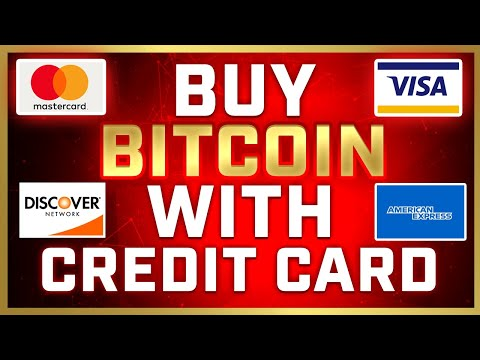 Buy Bitcoin With Credit Card (2021)  - 3 Best OTC Options Reviewed