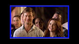 Breaking News | Zoey Deutch & Glen Powell 'Set It Up' in New Trailer for Netflix Movie – Watch Now!