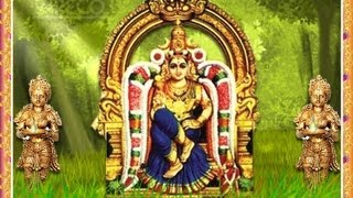 Sahasangal - L R Eswari Amman Song; Tamil Devotional