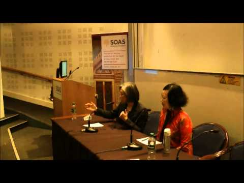 My Fancy High Heels (我愛高跟鞋) and Q&A with Director Ho Chao-ti, SOAS, University of London