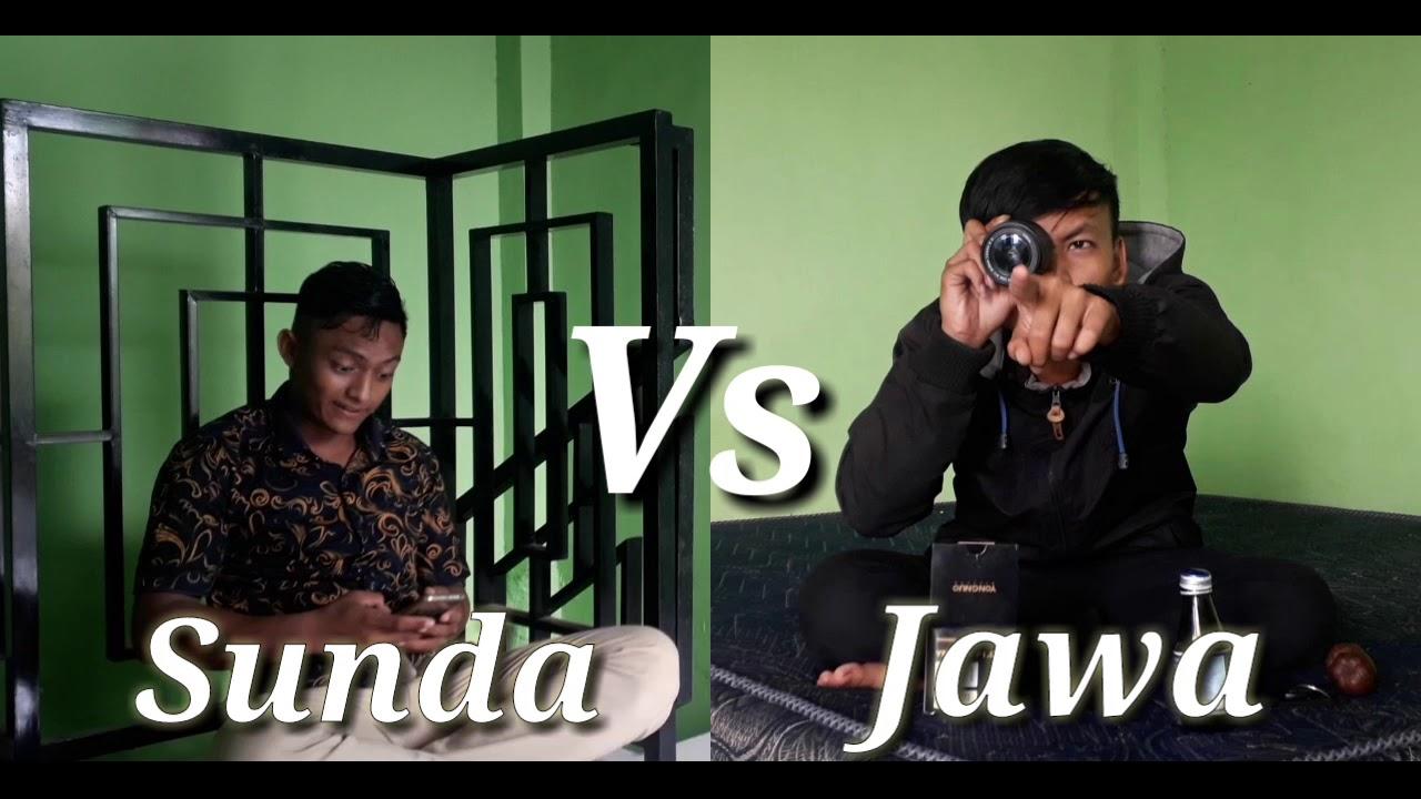 Percakapan Lucu Sunda Vs Jawa
