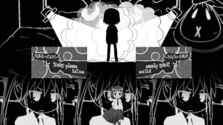 NO BGM ♪ - Death by Glamour [Undertale]