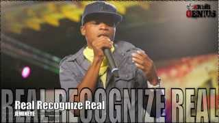 Jemineye - Real Recognize Real [Illusion Riddim] June 2012