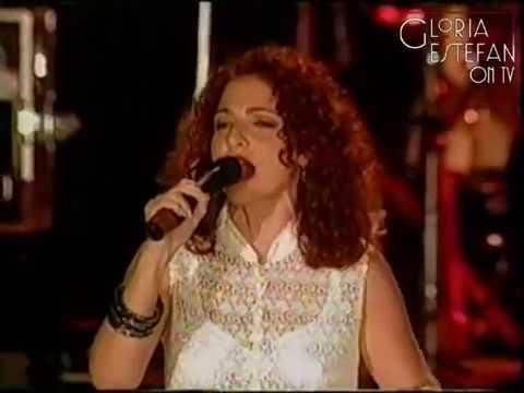 Gloria Estefan - Guantanamera / Montuno (Live in Guantanamo 1995)