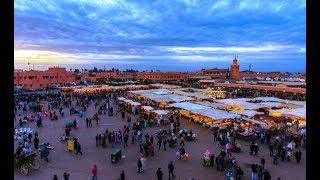 Moments of Marrakesh | Morocco