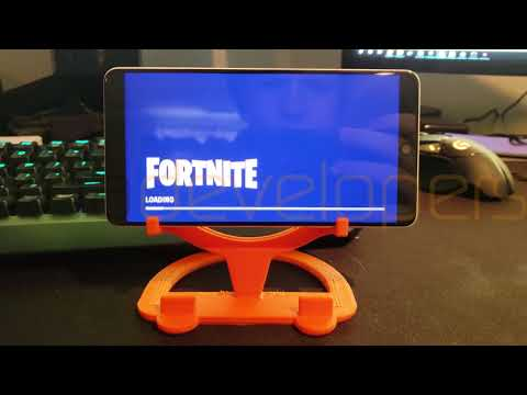 Samsung Galaxy Tab S4 may also get Fortnite Mobile on