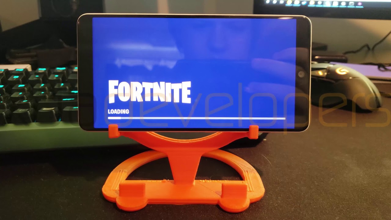 Fortnite Mobile for Android APK corroborates Samsung Galaxy Note 9