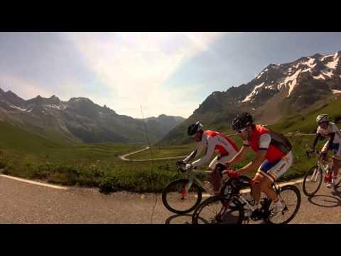High Road: Alps & Cevennes Tours