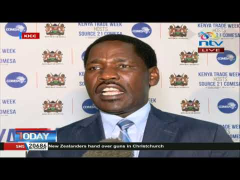 Powering regional integration through trade || NTV Today