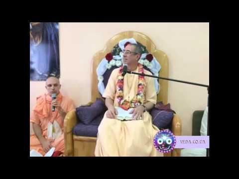 Шримад Бхагаватам 9.4.5 - Ниранджана Свами