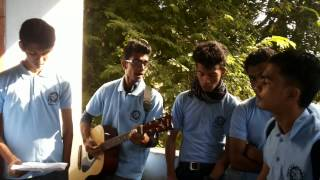 theme song of govt college of commerce ctg