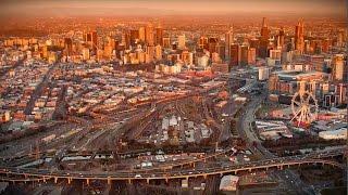 E-Gate - Melbourne's newest inner city suburb