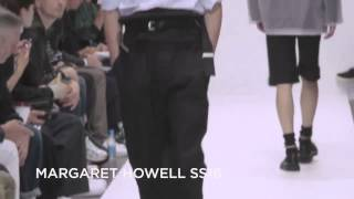 Margaret Howell (Men's) SS16 at London Collections Men