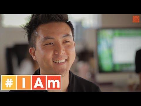 #IAm David Choi Story