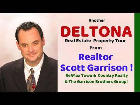 Deltona Lakes   1987 Matico Ave, Deltona, FL 32725   Top Deltona Realtor Scott Garrison  