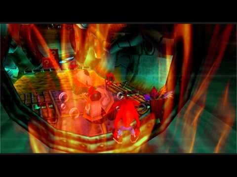 Crash Metal: Sewers (Crash 2) [METAL VERSION] by Tolkuton