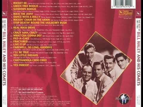 Bill Haley - The Essex recordings (1951 - 1954)