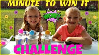Baixar MINUTE TO WIN IT CHALLENGE - Magic Box Toys Collector