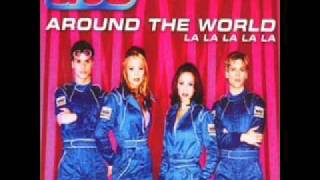 ATC - Around The World (La Da Da)